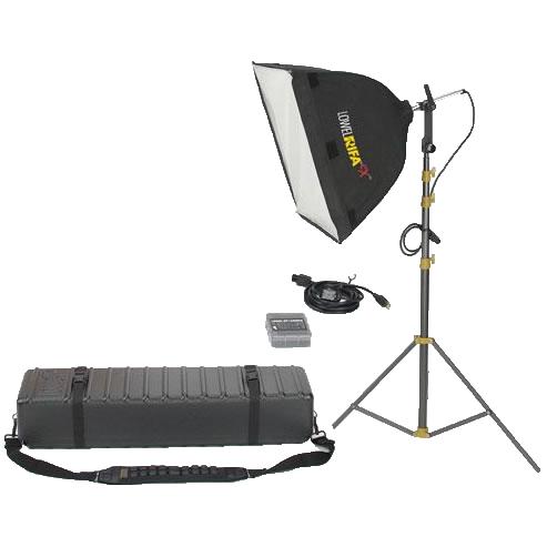 Lowel EX44 Light Kit