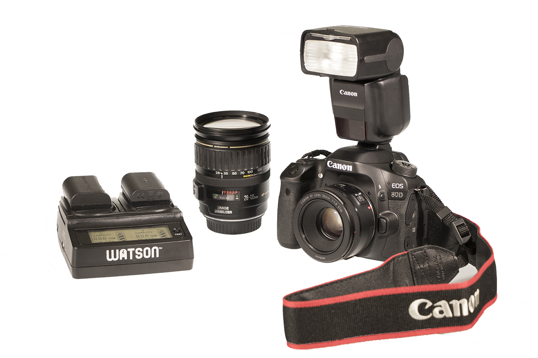 Still Camera Kit