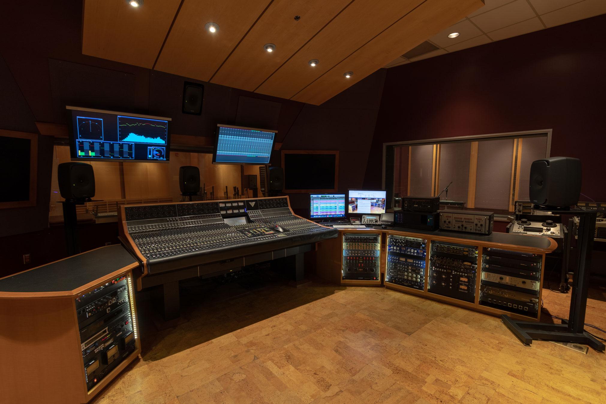 Audio Studio