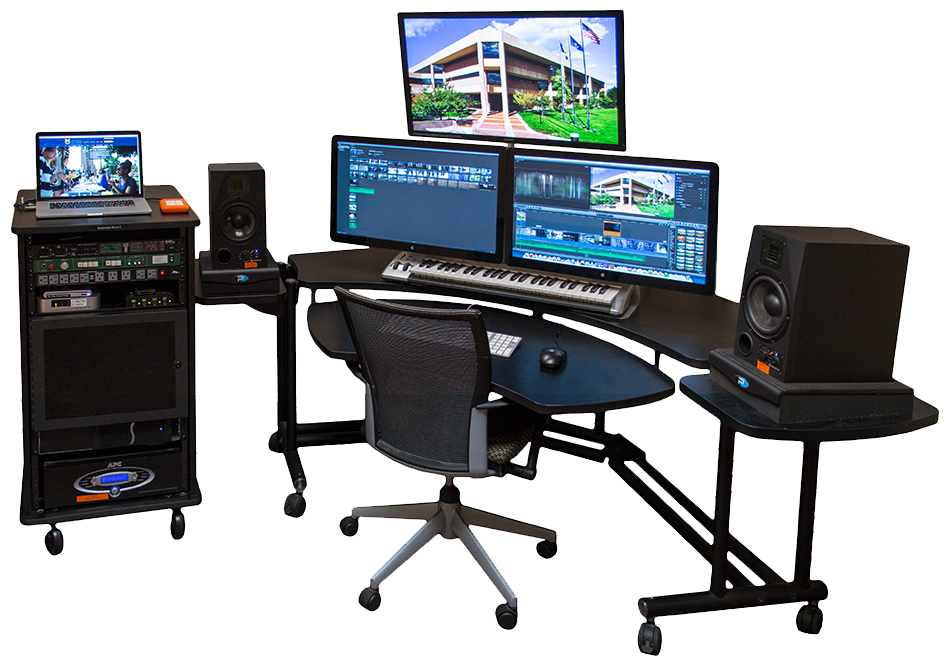 Multimedia Room Station